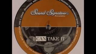 Theo Parrish - I Can Take It (Feat. Dwele) (Full)