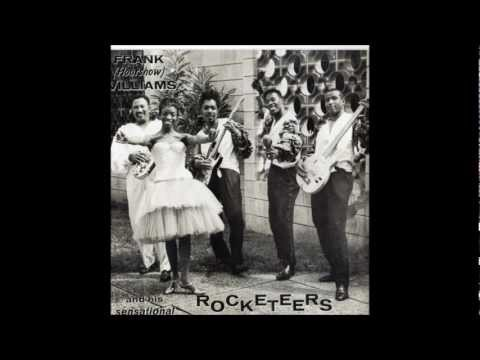 Frank Williams & The Rocketeers Good Thing Part 1  (1965)