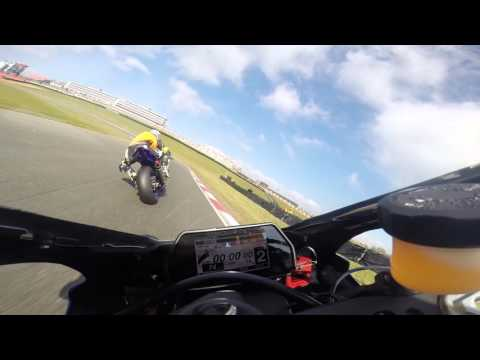 Bemsee  - Brands Hatch Rookie 1000 Round 1 Race 3 - R1 2015