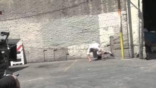 Shaun White Skateboarding - 'Wall Transformation' Trailer