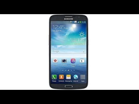Samsung GALAXY MEGA GT I9152 . Замена сенсора (тач).
