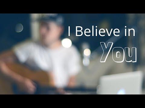 Michael Bublé - I Believe In You - Daniel Josefson (Acoustic Cover) - Music Video