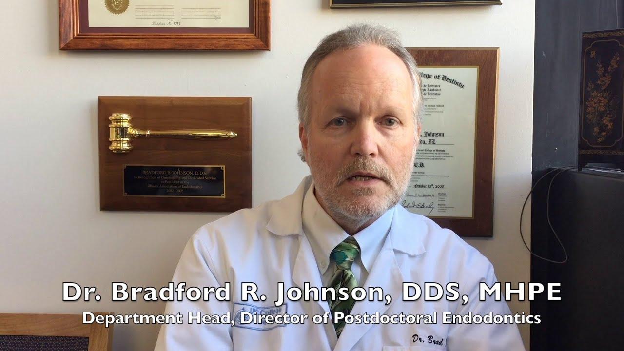 Department of Endodontics   University of Illinois at