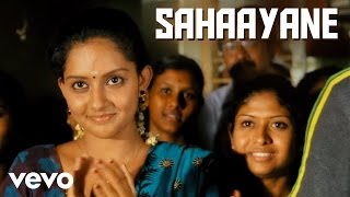 Saattai - Sahaayane Video | Shreya Ghoshal