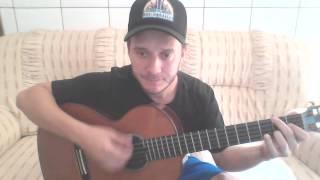 Como tocar Viola de Ouvido - Passo a Passo - Luis Carreiro