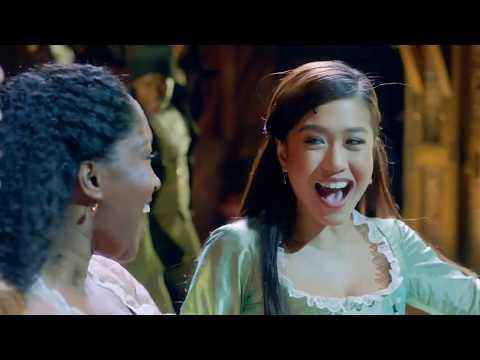 Rachelle Ann Go,  Hamilton: An American Musical