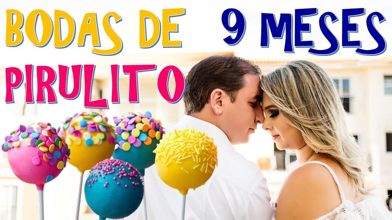 cb2ce5bd3b470 Minhas Bodas de Pirulitos - Dicas Inspiradoras - YouTube