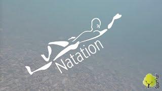 Natation hébertiste : 9 familles d'exercices en une.