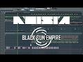 Noisia Black Sun Empire The Veil Remake Free FLP mp3