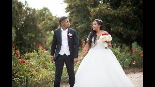 Daphnée & Anderson  Gagnante 4 mariages pour 1 lune de miel