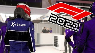 MONACO...😫  ---Monaco🇲🇨--- | Let's Play F1 2021 | 4K | PS5 | Kasel🇨🇭