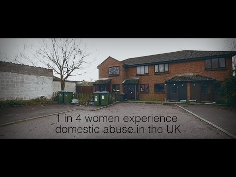 Domestic Violence: The Survivor's Story - Southampton Women's Aid