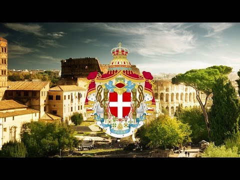 """Kingdom of Italy (1861-1946) (1924-1944) """"Marcia Reale"""" and """"Giovinezza"""""""