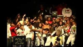 Repeat youtube video CHIEF KEEF - I DONT LIKE & 3HUNNA  ( WALA CAM )