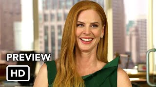 Suits Series Finale quotSaying Goodbyequot Featurette HD