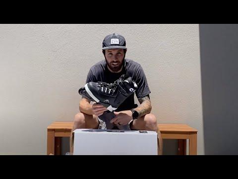 Chris Haffey x Razors Shima 1 - Unboxing Rollerblading Memories