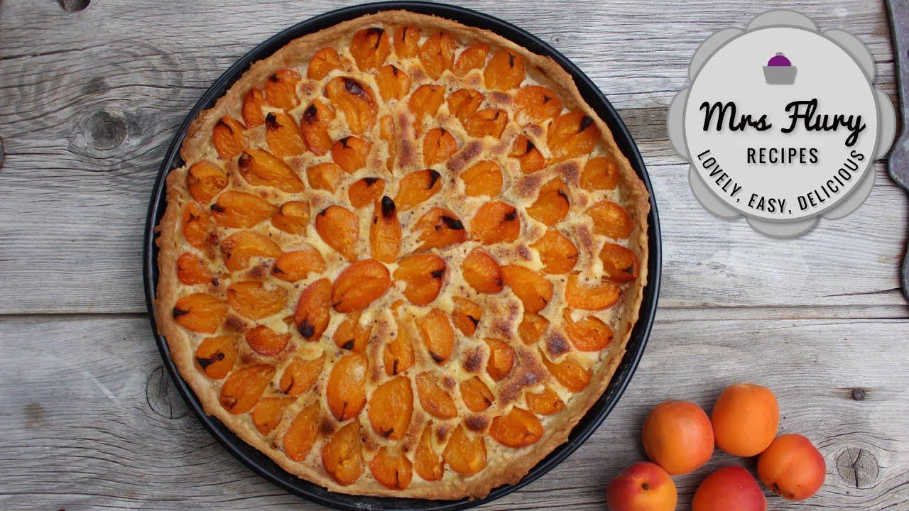 Fruchtw he aprikosenw he aprikosenkuchen w he - Youtube kuchen ...