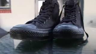 Converse - All Star Monochrome HI