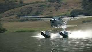 Seaplanes West Inc