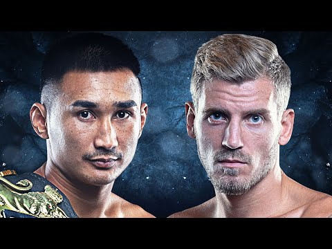 Petchmorakot vs. Magnus Andersson | ONE Main Event Feature