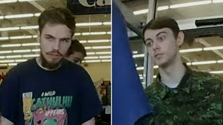 The shocking story of two Canadian teen killers