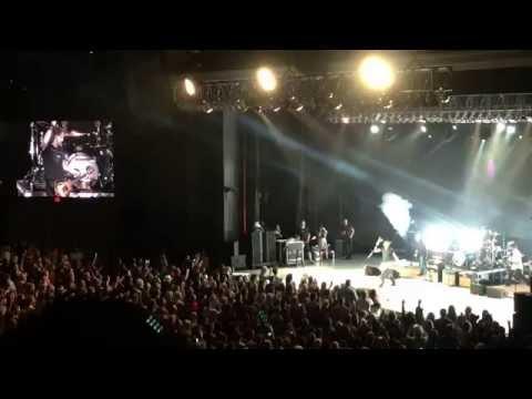 """Affair of the Heart"" Rick Springfield ft. Tim Pierce on Guitar LIVE at Greek Theater LA 7/16/16"