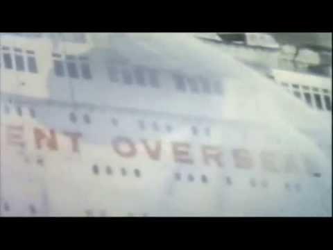 RMS Queen Elizabeth: Queen's end in Flames (9 January 1972, Hong Kong)