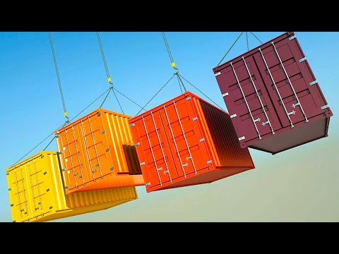 Sunshine Self Storage - Shipping Container Facts