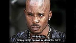 DMX - Crime Story *napisy PL*