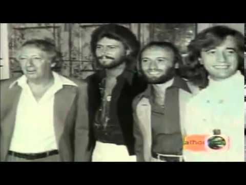 Love me - Bee Gees [Lyrics/Subtitulado español]