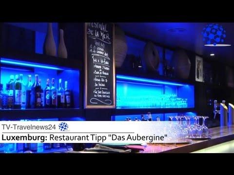"""Luxemburg: Restaurant-Tip - """"Das Aubergine"""""""
