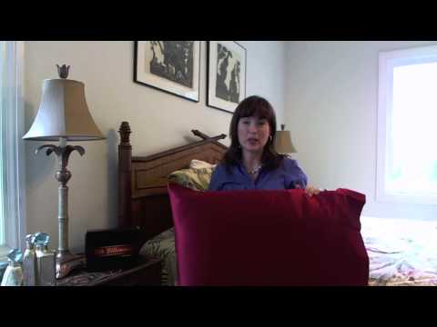Sample Customer Testimonial - Lilysilk Bedding Set (Short)