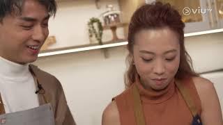 《今餐有料到》 EP 37 - 美食極營 - 素卡邦尼翠玉瓜麵 / 韓式素牛肉炒蒟蒻麵
