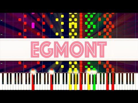 Egmont Overture // BEETHOVEN