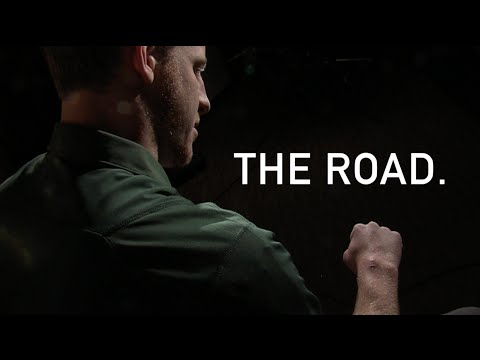 """The Road."" featuring Carson Wentz - Presented by NDSU Athletics"