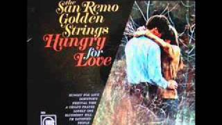 San Remo Golden Strings - downtown - Gordy.wmv