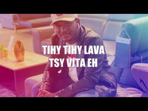 DACKMAN - Tsy Jaloko (Lyrics Video)