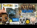 Black Panther Funko Pop Hunt! (2 CHASES, Cuphead)