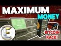 Maximum Amount Of Money Made - Gmod DarkRP Life EP6 (Bitcoin Mining And OP Upgrade Money Printer)