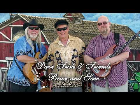 DAVE FRISK BAND / LA GRANGE