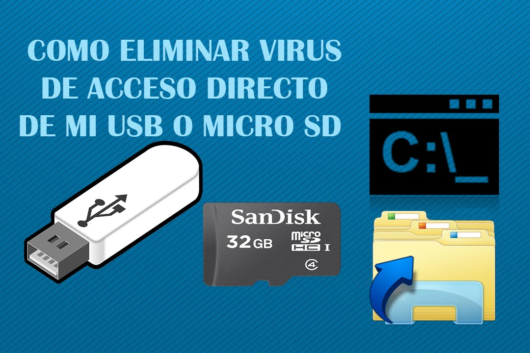 how to make a virus usb