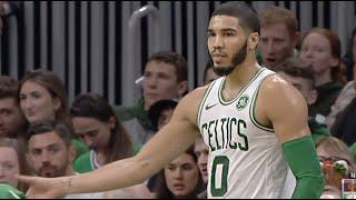 Cleveland Cavaliers vs Boston Celtics - 1st Half Highlights | December 9, 2019 | NBA 2019-20