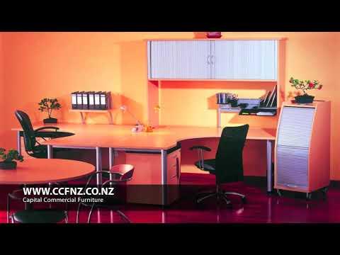 Office Furniture Wellington