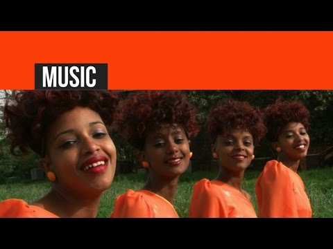 LYE.tv - Robel Michael Anes Kikoneley / ኣነስ ክኾነለይ - (Official Video) - New Eritrean Music 2015