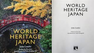 World Heritage Japan