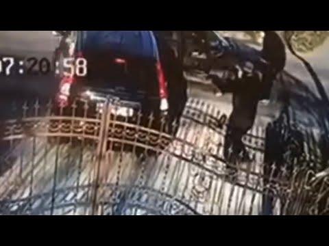 Стрілянина на Берегівщині: нові подробиці