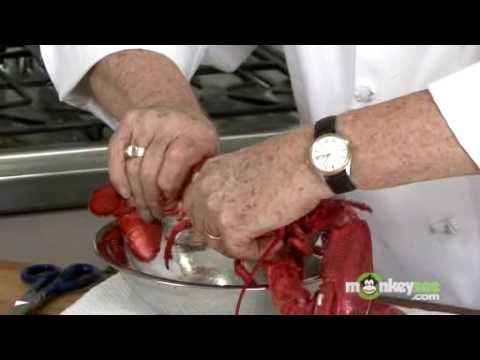 How To Boil and Cut Lobster thumbnail