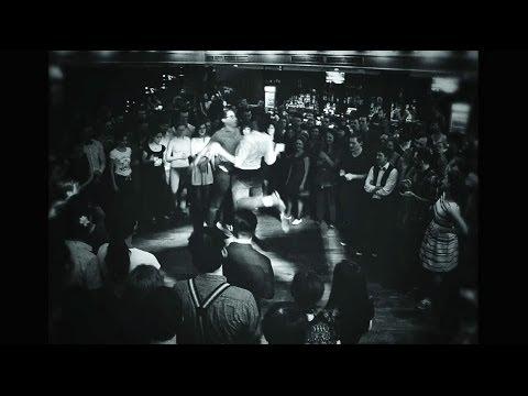 Aeroplan-band - Hey Pachuco (Royal Crown Revue cover) - Live@Caribbean Club, Kiev