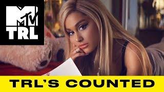 Ariana Grande 'thank u, next' Music Video 🎥 Every Movie Reference | TRL Video