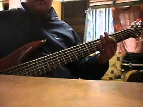 Sandiwara Cinta Republik Bass Cover